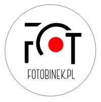 Fotobinek.pl - fotografia dla wymagających